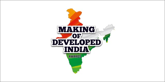 Making of Developed India Awards